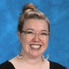 Ms. Holstead's Profile Photo