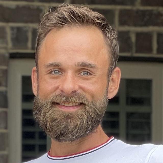 Jeremiah Ieppert's Profile Photo