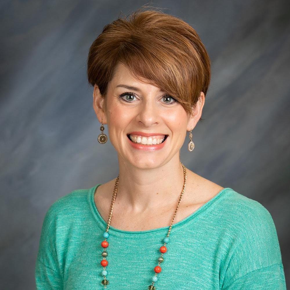 Regina Amason's Profile Photo