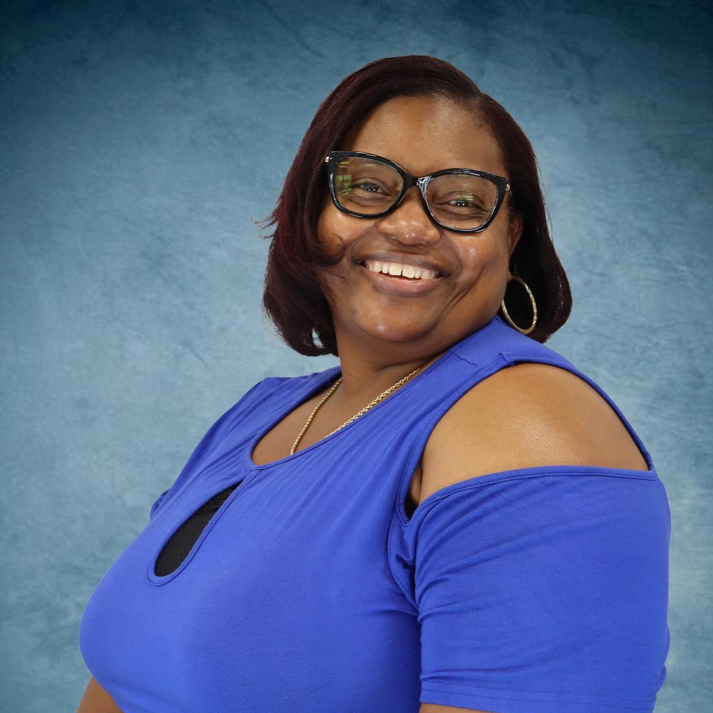 Jacquelyn Lewis's Profile Photo
