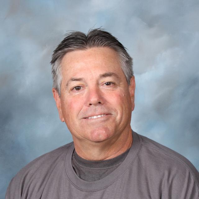 Ken Jeffris's Profile Photo