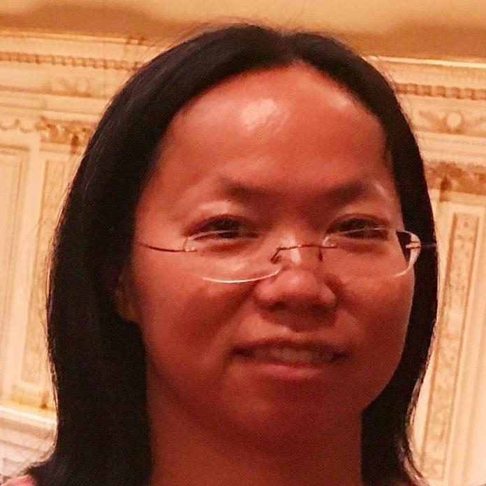 Xueli (Shirley) Li's Profile Photo