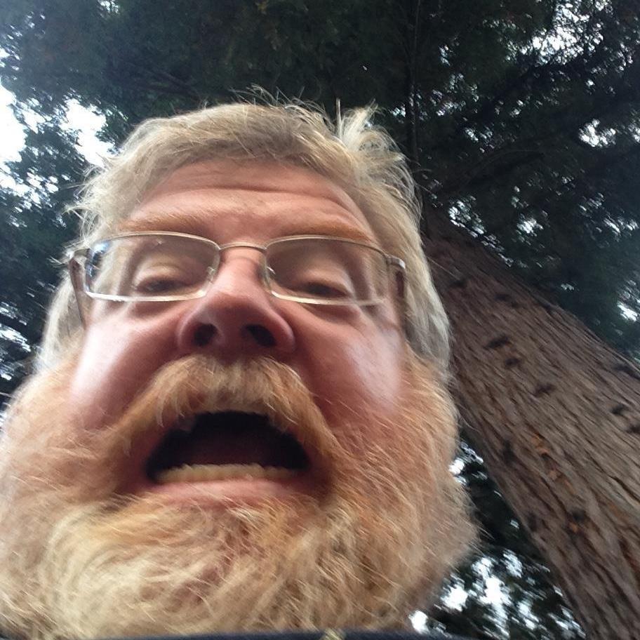 Douglas Spalding's Profile Photo