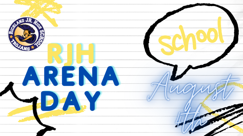 Arena Day