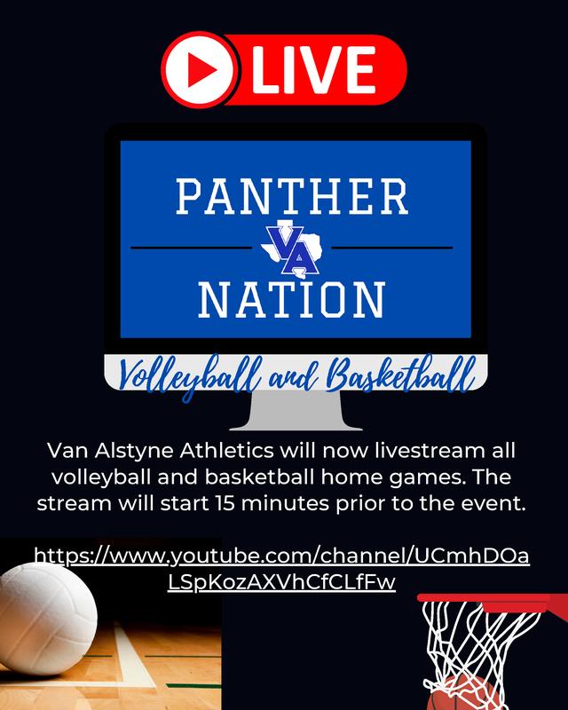 VAHS Live stream announcement.png