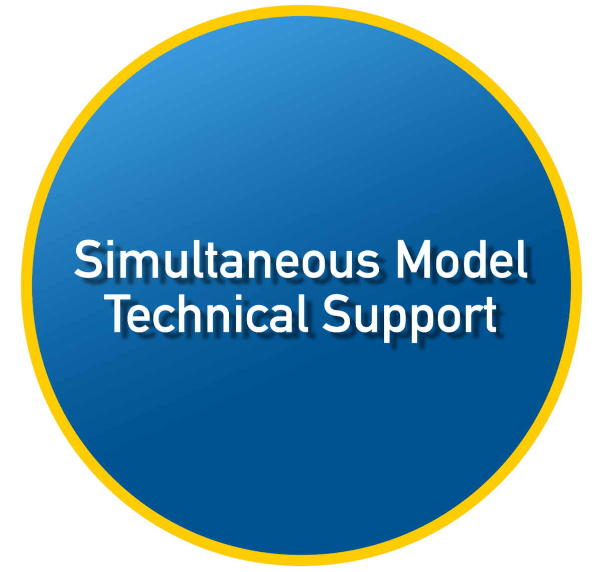 Simultaneous Model Technical Support logo