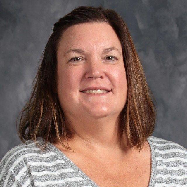 Sue Higgins's Profile Photo