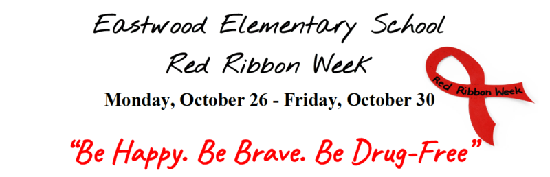 Red Ribbon Week 2020 Featured Photo