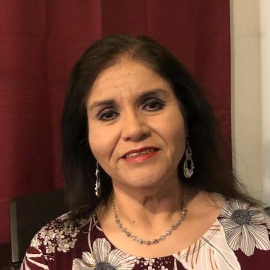 Elizabeth Venegas's Profile Photo