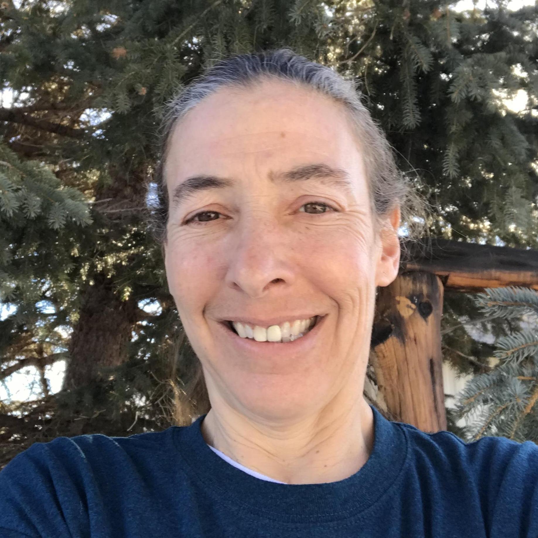 Sheila Weahkee's Profile Photo