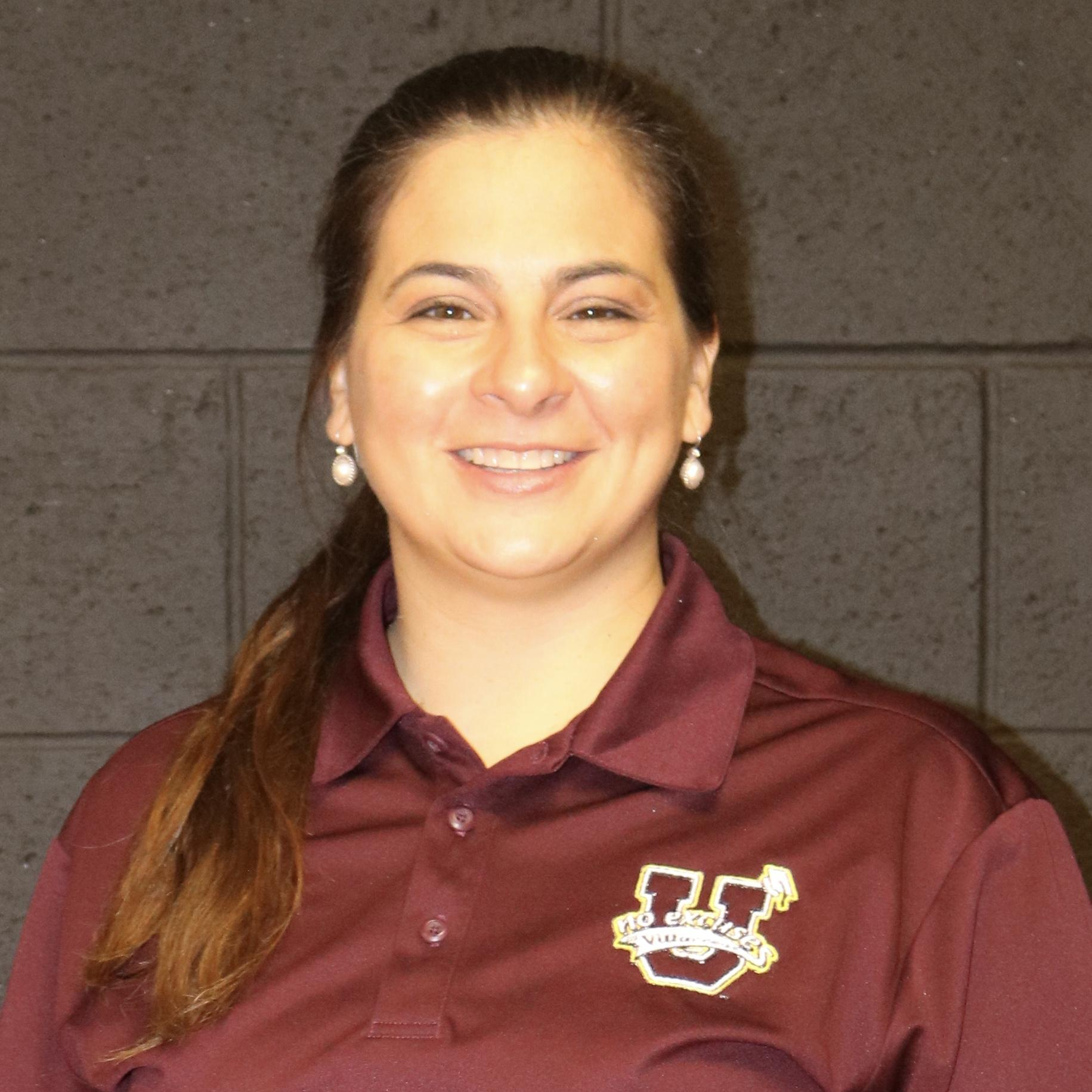 Teresa Villarreal's Profile Photo