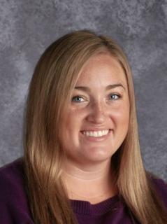 Image of Assistant Principal Cassandra Delaney