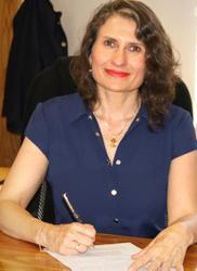 Mtra. Erika Álvarez Macías