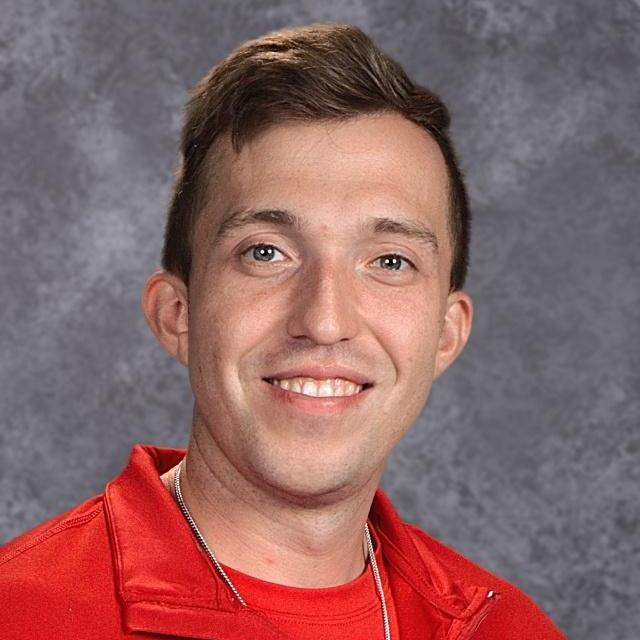 Daniel Zika's Profile Photo