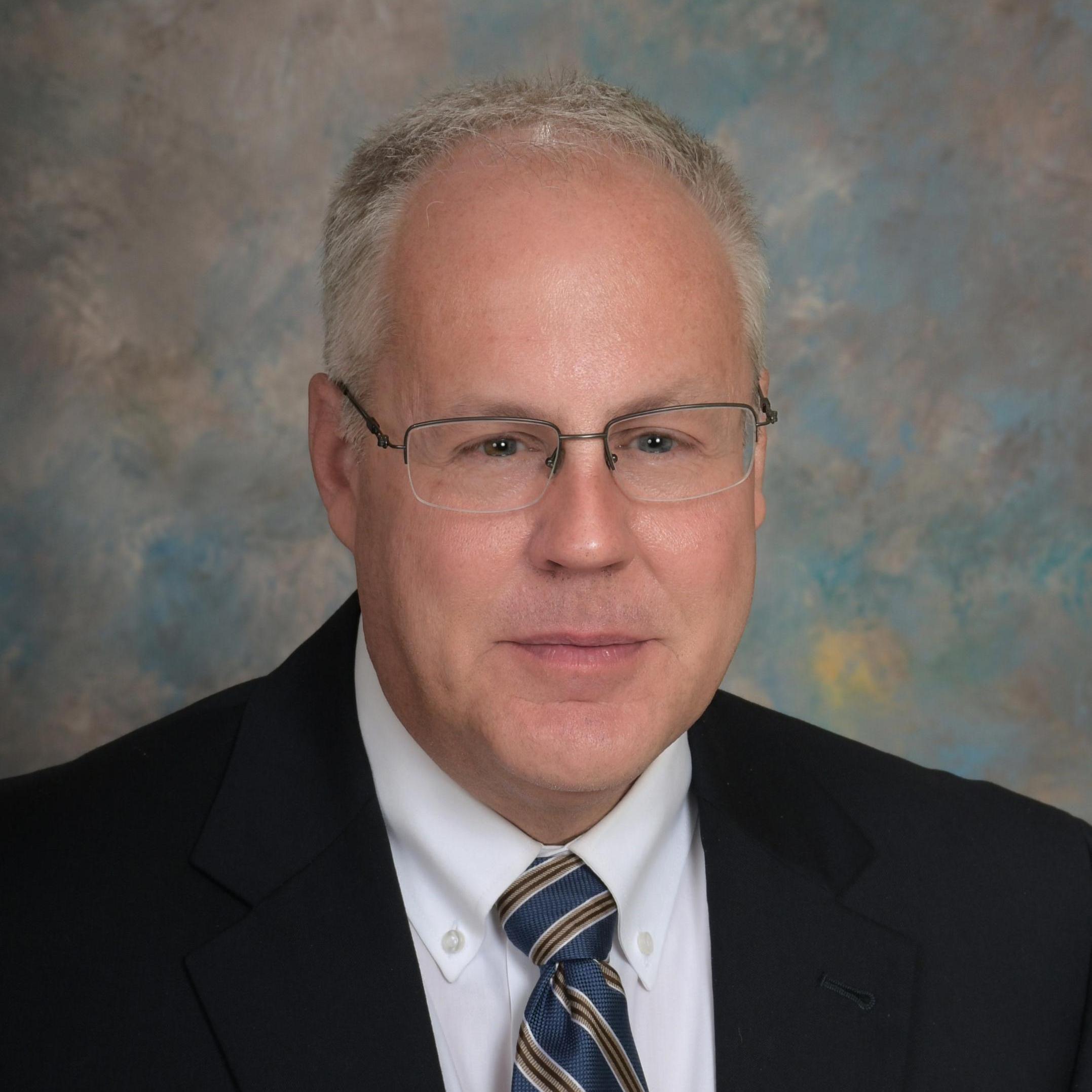 Harrison Goodwin's Profile Photo