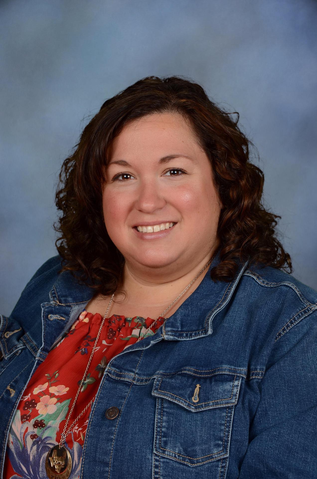 Kimberly Flanigan, Registrar