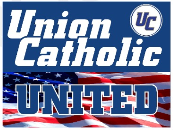 Image of UC United Lawn Sign