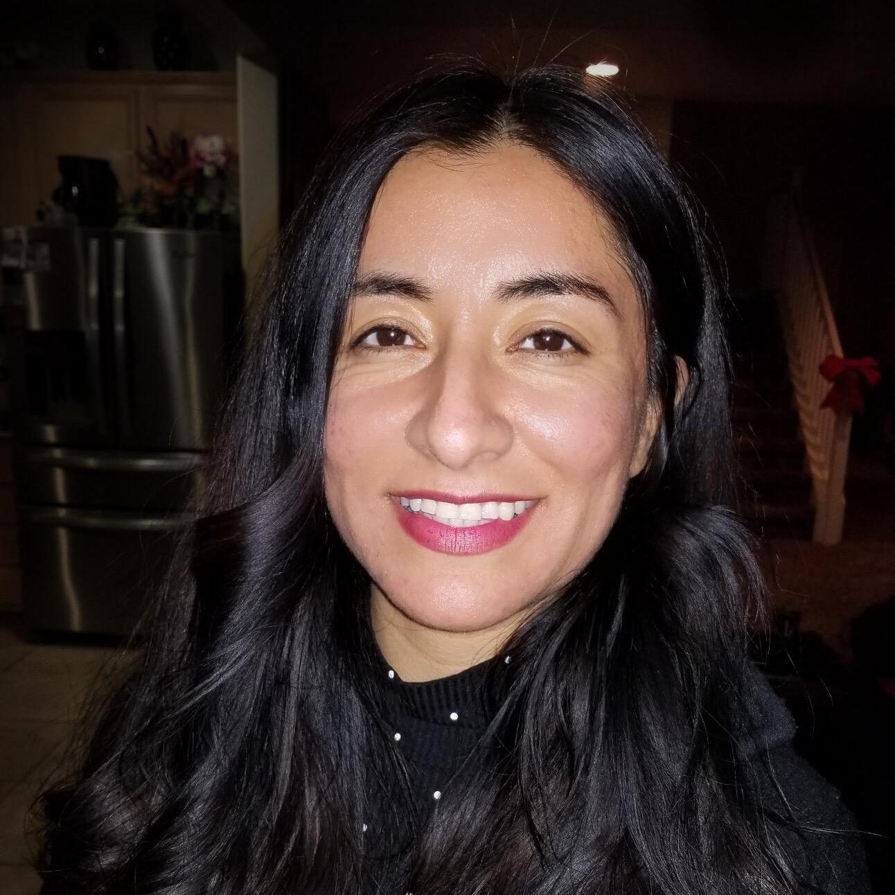 Diana Pineda's Profile Photo