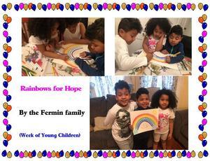 Fermin Family Ray of Hope