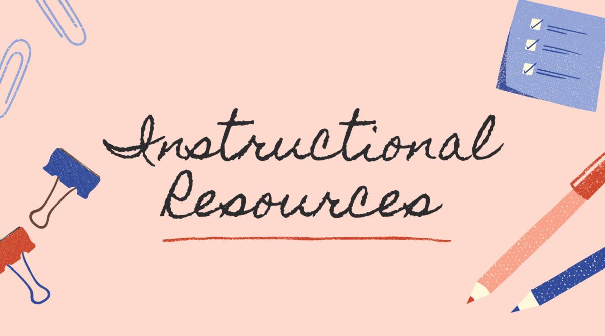 instructional links