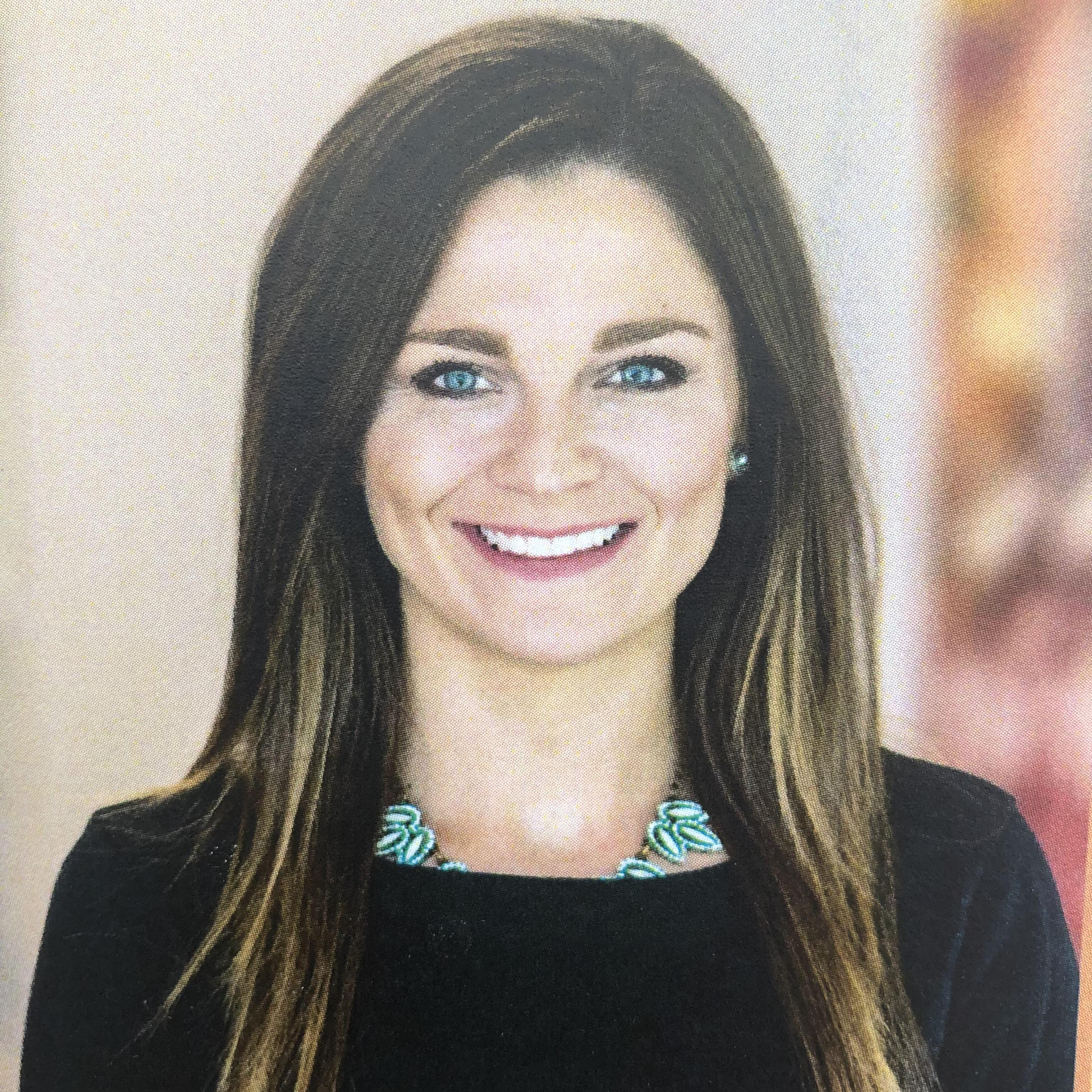 Courtney Tunstall's Profile Photo