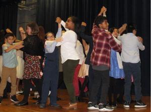Dancing Classrooms 2