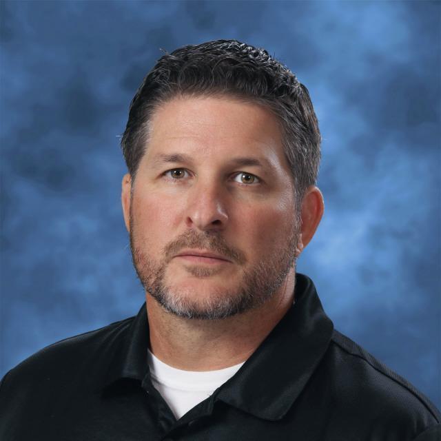 Mike Eaton's Profile Photo
