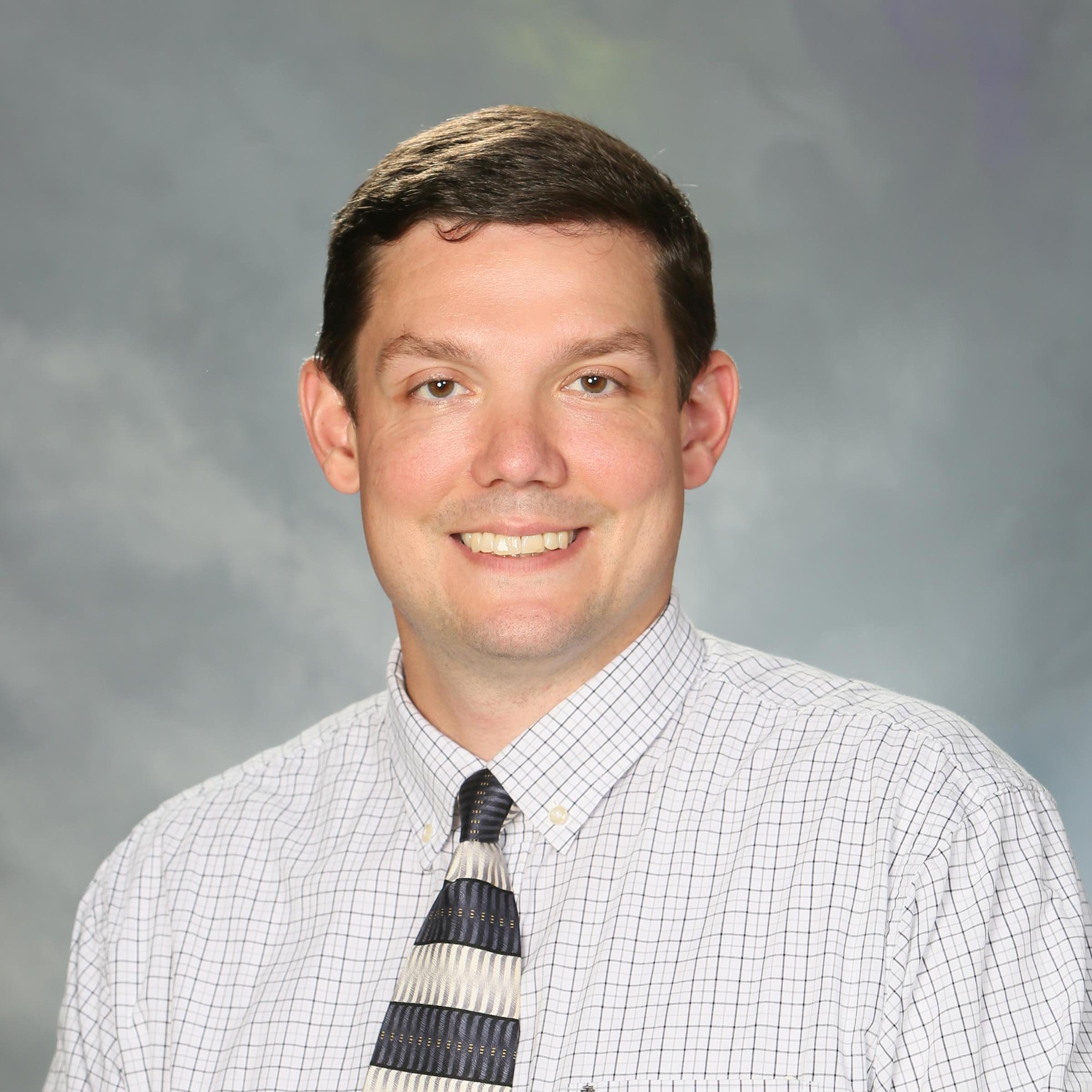 Ryan Woodruff's Profile Photo