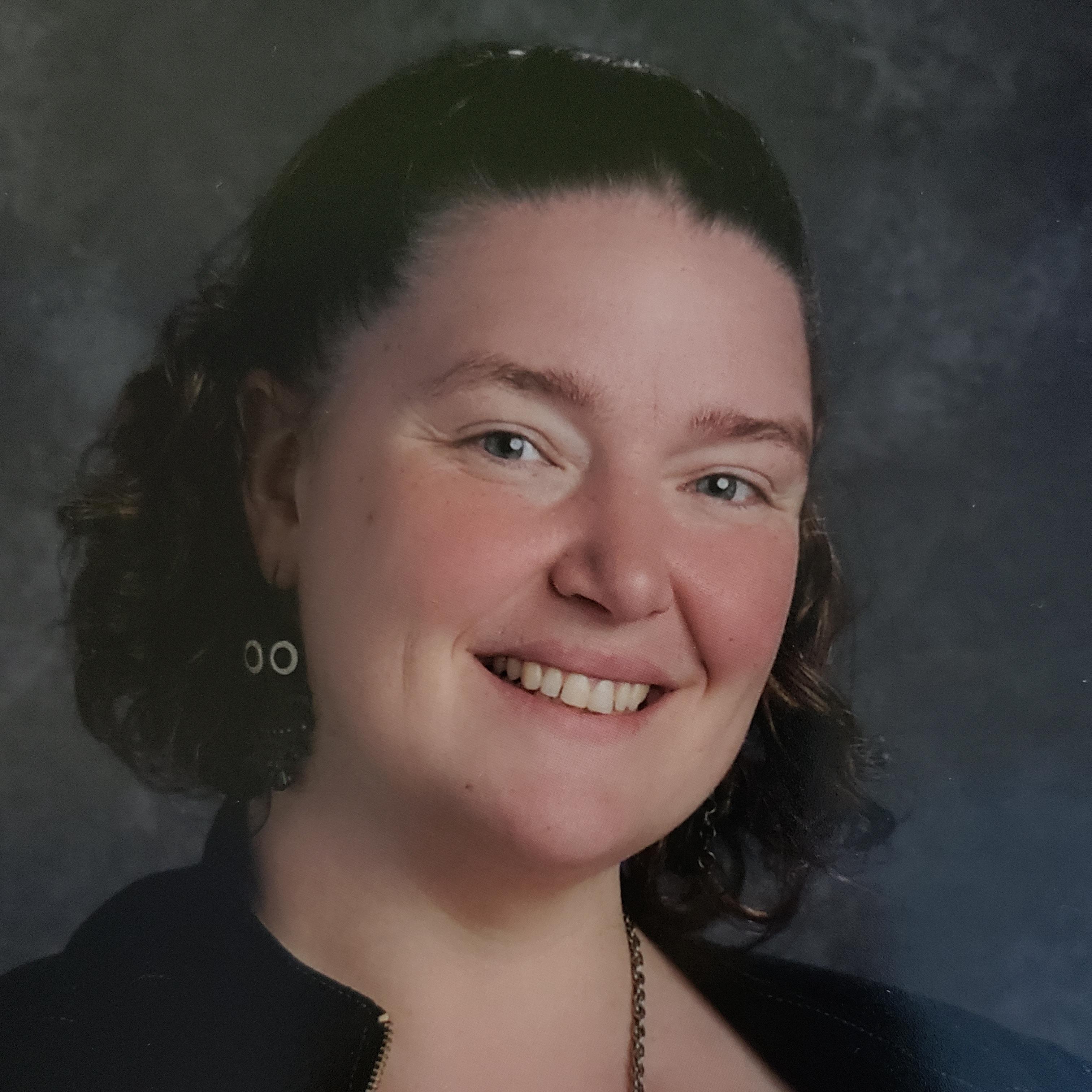 Charity Maldonado's Profile Photo
