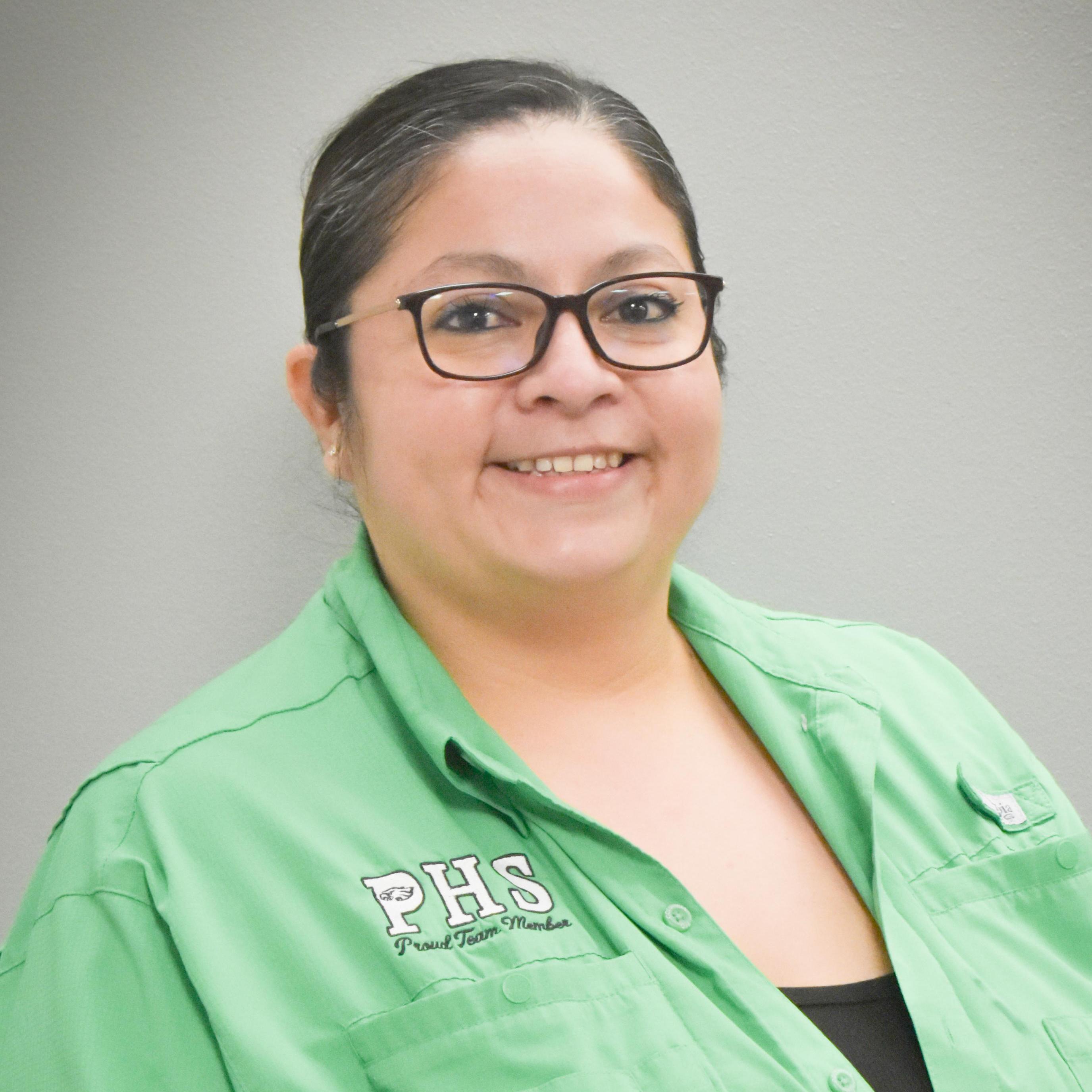 Sandra Almaraz's Profile Photo