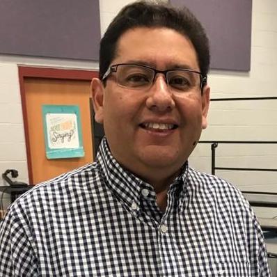 Jorge Moreno's Profile Photo