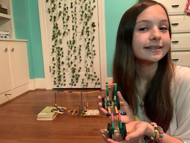 Emily McFerren's STEM Project