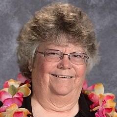 Rita Anderson's Profile Photo