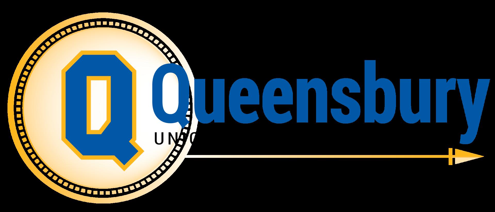 Queensbury Union Free School District Logo