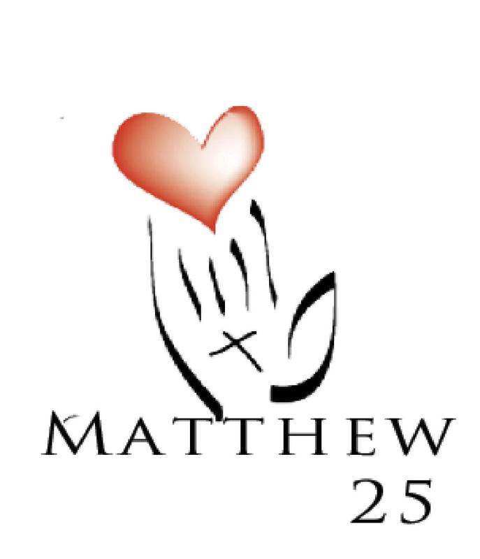 Thank you All for a great Matthew 25 Weekend Featured Photo
