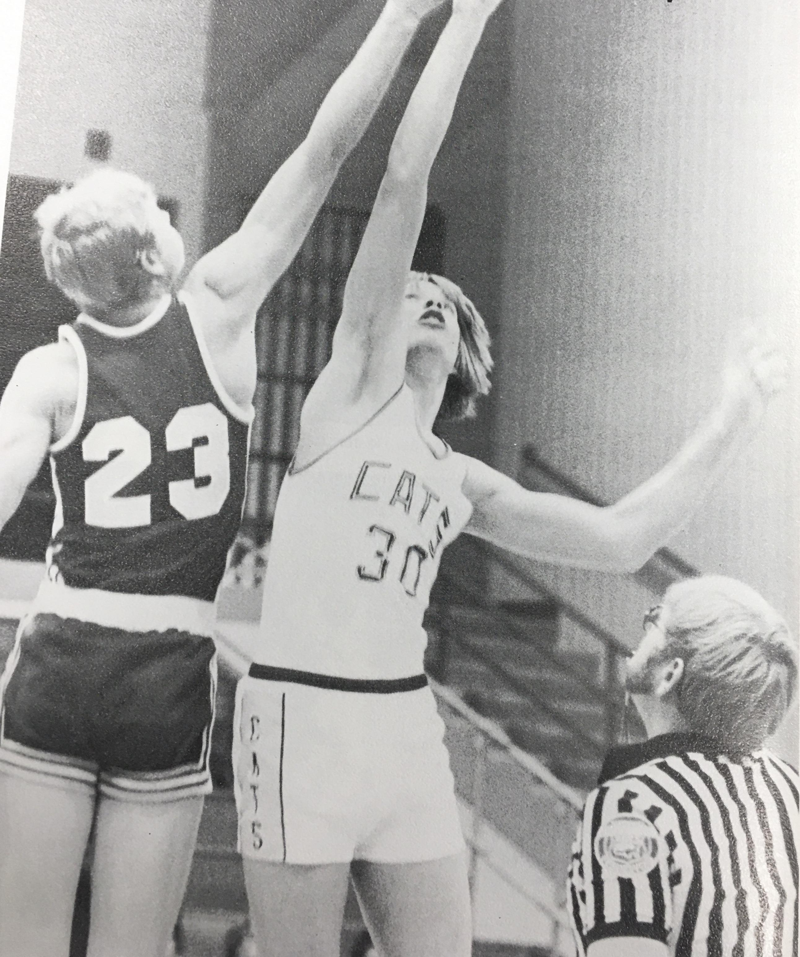 Bearcat basketball