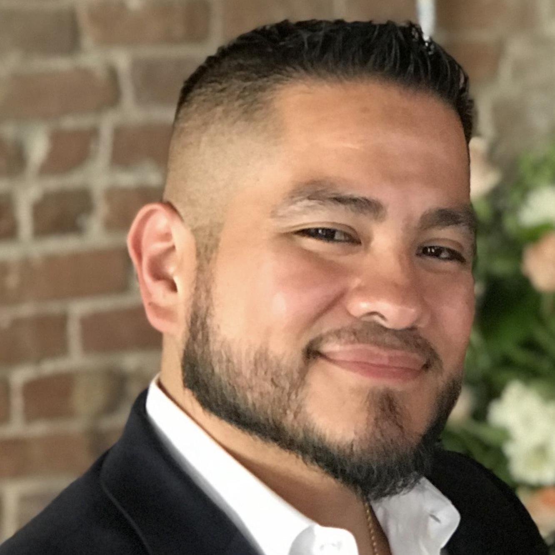 Lucio Rodriguez's Profile Photo