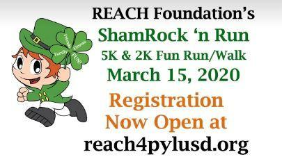 ShamRock and Run