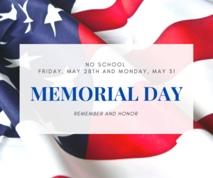 White Flag Memorial Day Wishes Facebook Post.png