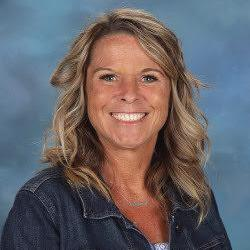 Jane Kendall's Profile Photo
