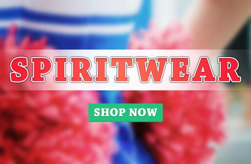 Linda Vista Spiritwear Orders (2019-2020)