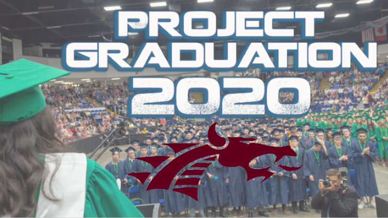 Project Graduation 2020 Featured Photo