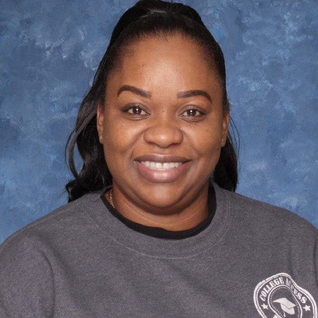 Ms. A. Ewan-Harris's Profile Photo
