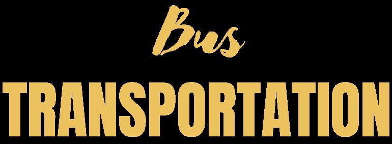 Bus Pic