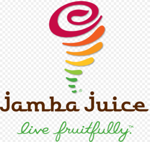 Jamba Juice for sale during lunch