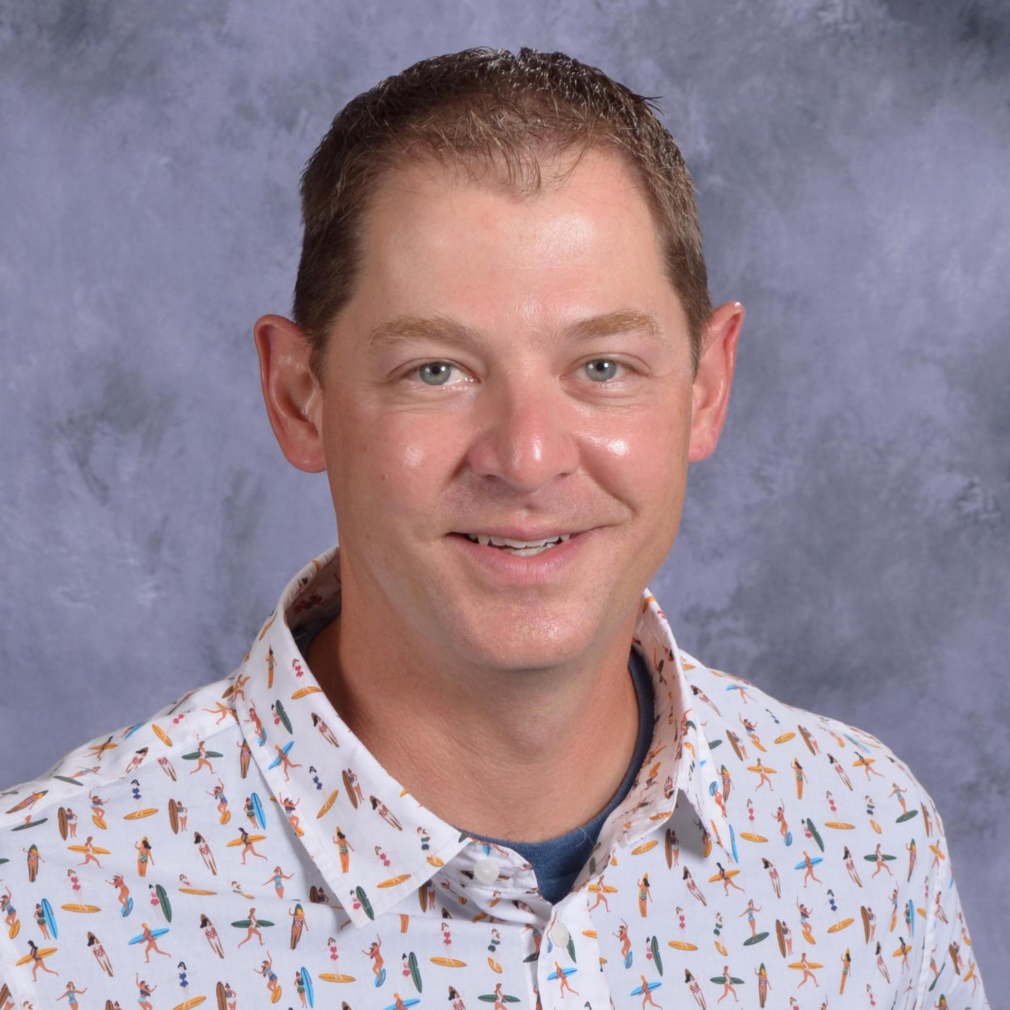 Kevin Randall's Profile Photo