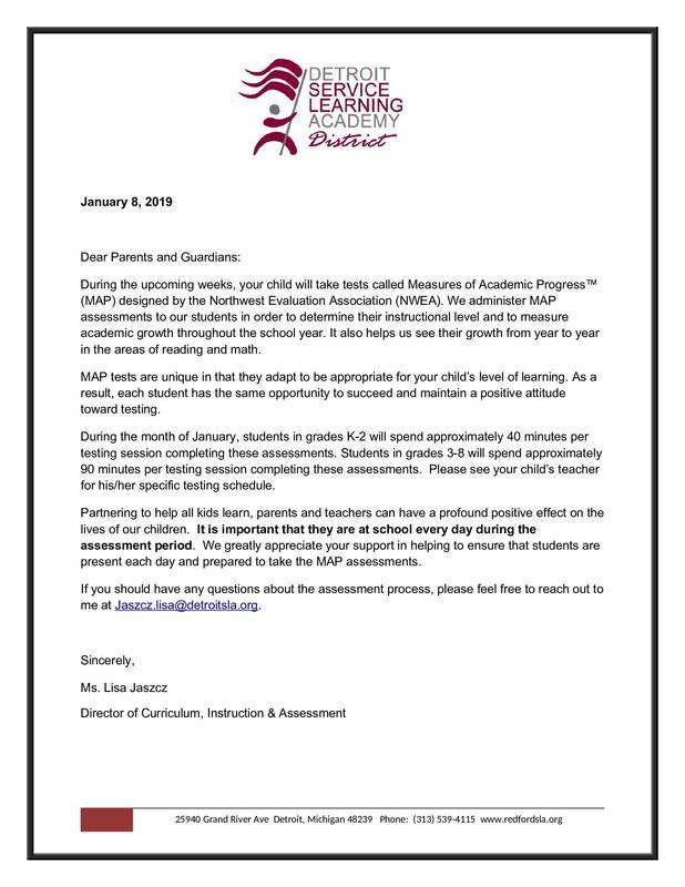 NWEA.parent.letter.1.19.RSLA.jpg