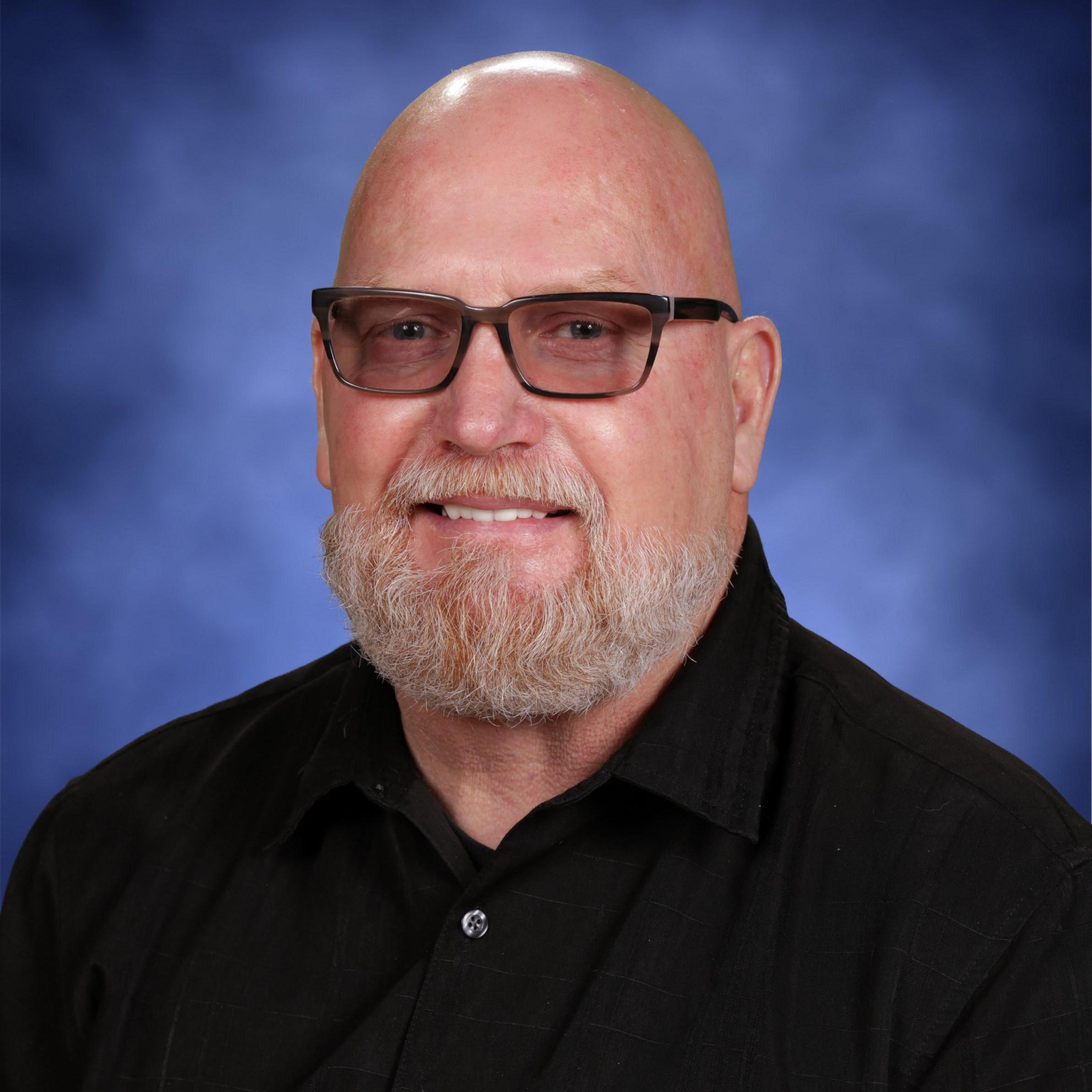 Allen Grob's Profile Photo