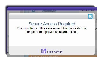 secure access pic