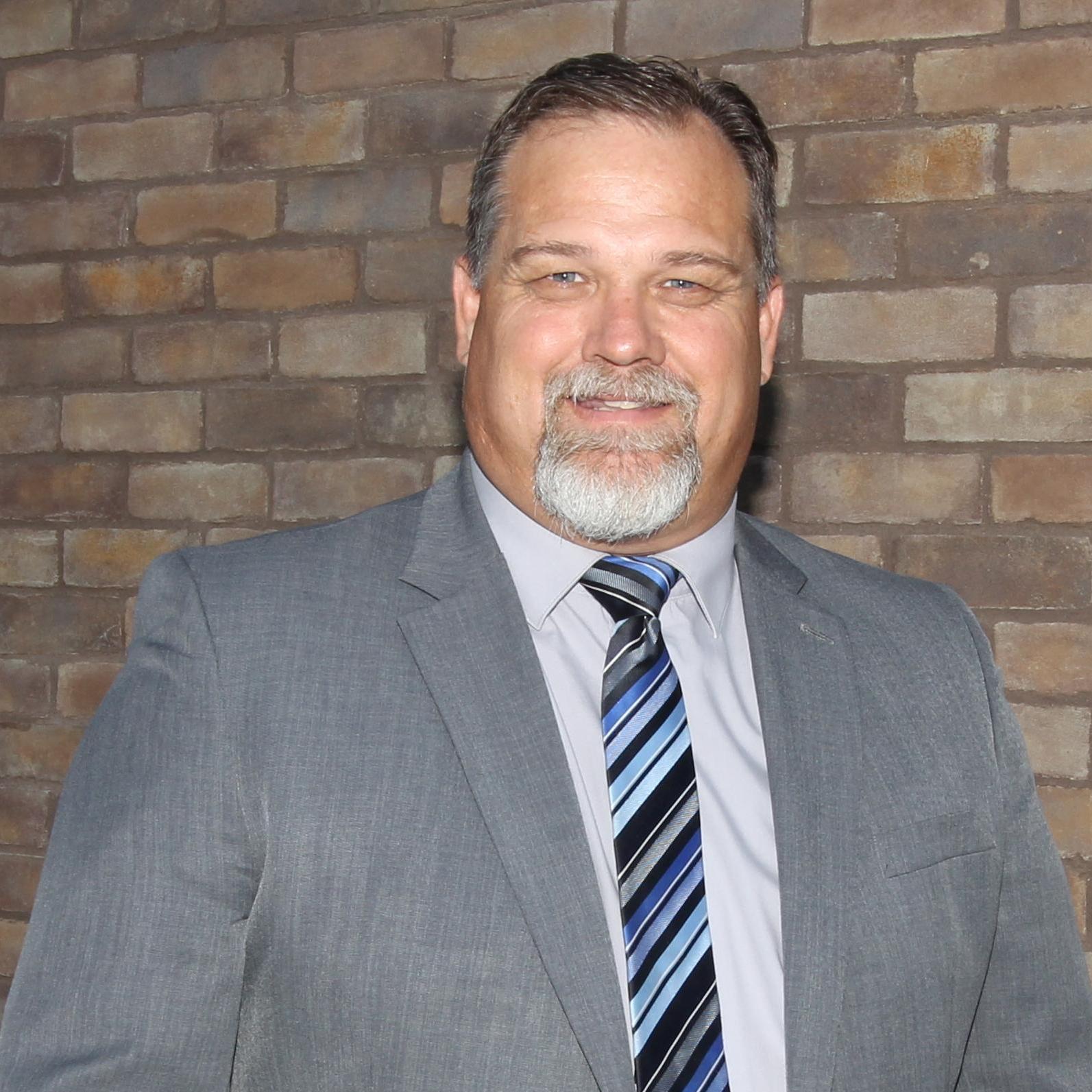 Darren Grisham's Profile Photo
